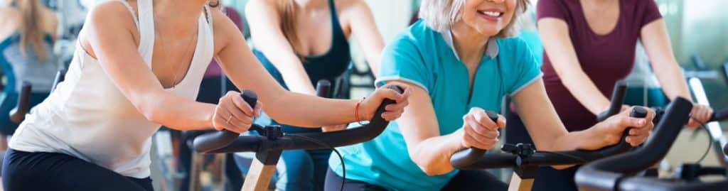 Different types of training programs available for women