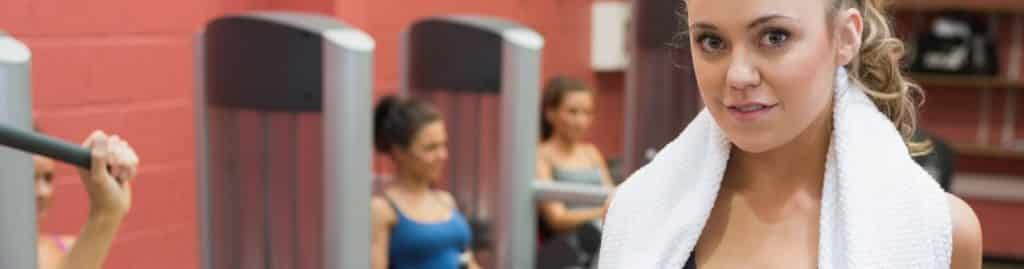Finding the right fitness trainer from day one