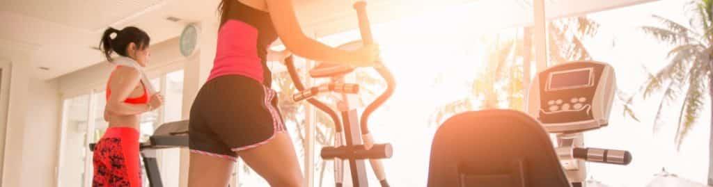 Treadmills for cardio exercises