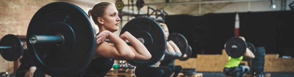 What are the benefits of hiring a gym trainer for women