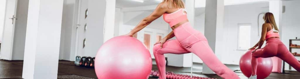 What are the benefits of joining a gym