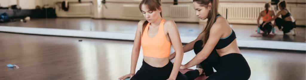 What are the differences between a fitness coach and a personal trainer