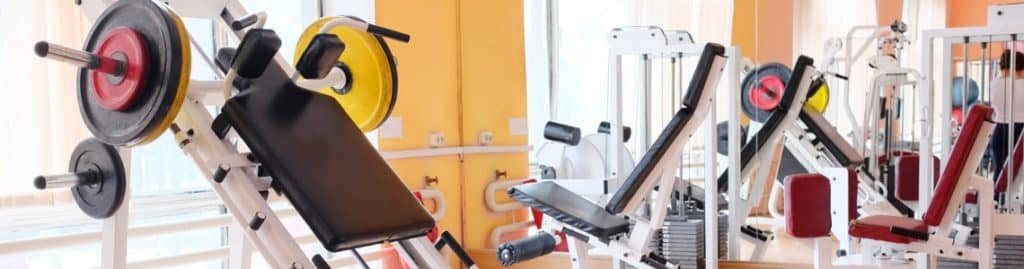 What is a fitness center, and why do you need one