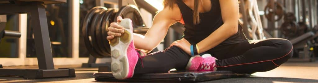 What may be different about exercising as a woman