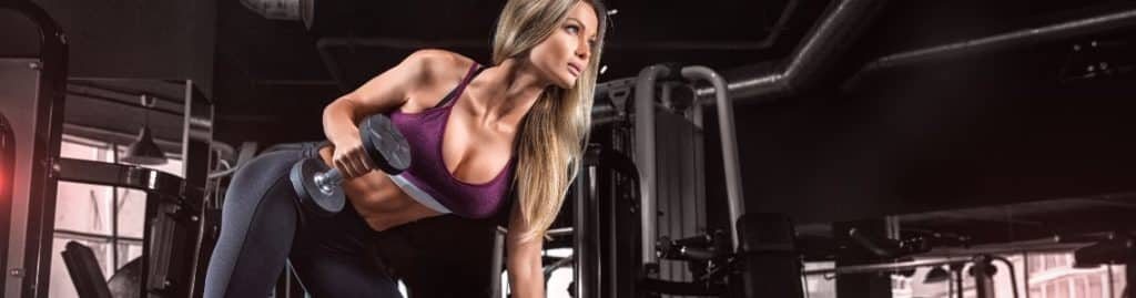 Why Choose A Female Trainer