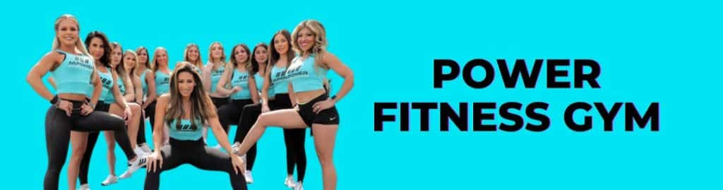 Why Power Fitness Gym is the best gym in town