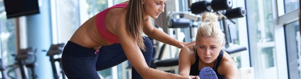 Why should you hire a fitness professional for your needs