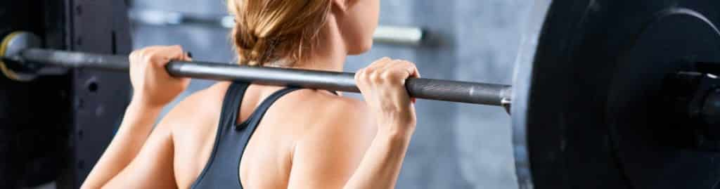Strength Training and Why You Should Be Doing It